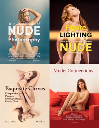 Learn Nude Photography